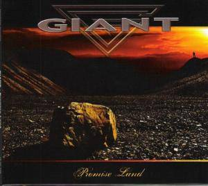Cover - Giant: Promise Land