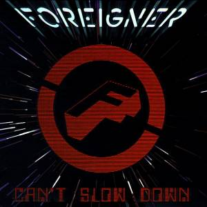 Foreigner: Can't Slow Down (2-CD + DVD) - Bild 1