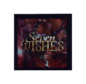 Cover - Seven Wishes: Seven Wishes