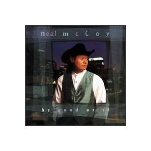 Cover - Neal McCoy: Be Good At It