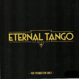 Cover - Eternal Tango: Golden City, The