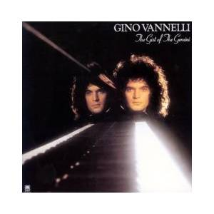 Cover - Gino Vannelli: Gist Of The Gemini, The