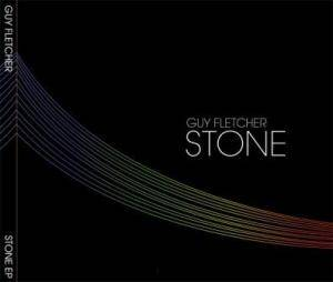 Cover - Guy Fletcher: Stone