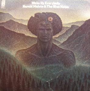 Cover - Harold Melvin & The Blue Notes: Wake Up Everybody