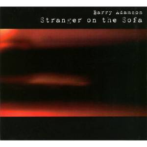 Cover - Barry Adamson: Stranger On The Sofa