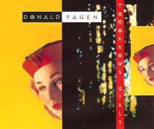 Cover - Donald Fagen: Tomorrows Girls
