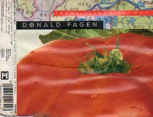 Cover - Donald Fagen: Trans-Island Skyway