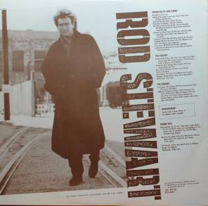 Rod Stewart: Every Beat Of My Heart (LP) - Bild 4
