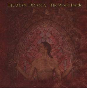 Human Drama: The World Inside (CD + DVD) - Bild 1
