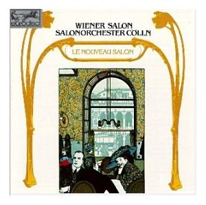 Wiener Salon - Cover
