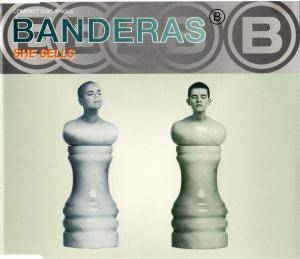 Banderas: She Sells - Cover