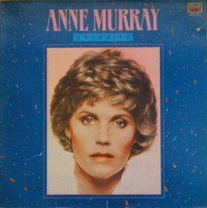 Cover - Anne Murray: Snowbird