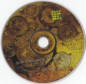 Alan Parsons: The Time Machine (CD) - Bild 3