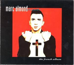 Cover - Marc Almond: Absinthe - The French Album