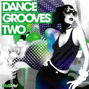 Cover - MJ Cole: Dance Grooves Two