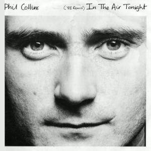 Phil Collins: In The Air Tonight ('88 Remix) - Cover