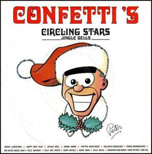 Cover - Confetti's: Jingle Bells