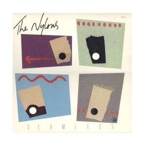 The Nylons: Seamless - Cover
