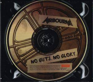 Airbourne: No Guts. No Glory. (CD) - Bild 3