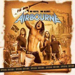 Airbourne: No Guts. No Glory. (CD) - Bild 1