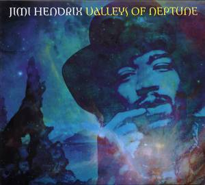 Cover - Jimi Hendrix: Valleys Of Neptune