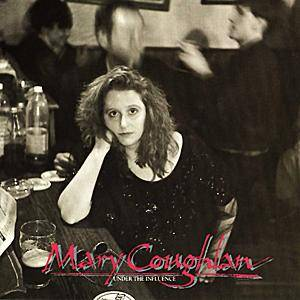 Cover - Mary Coughlan: Under The Influence