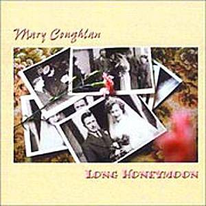 Cover - Mary Coughlan: Long Honeymoon