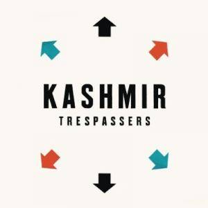 Cover - Kashmir: Trespassers