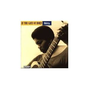 Cover - Odetta: At The Gate Of Horn