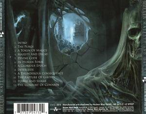 Immolation: Majesty And Decay (CD) - Bild 2