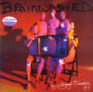 George Harrison: Brainwashed (LP) - Bild 1