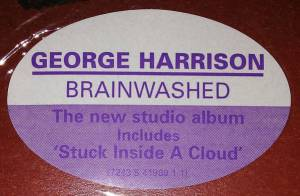 George Harrison: Brainwashed (LP) - Bild 7