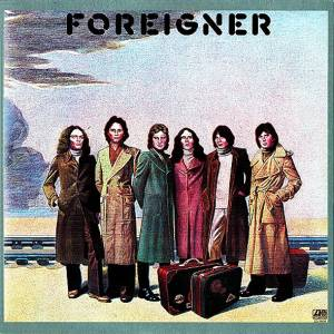 Foreigner: Original Album Series (5-CD) - Bild 2