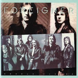 Foreigner: Original Album Series (5-CD) - Bild 3