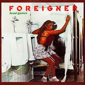 Foreigner: Original Album Series (5-CD) - Bild 4