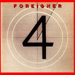 Foreigner: Original Album Series (5-CD) - Bild 5
