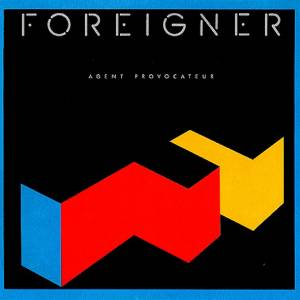 Foreigner: Original Album Series (5-CD) - Bild 6