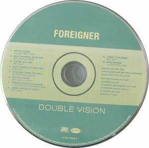 Foreigner: Original Album Series (5-CD) - Bild 8