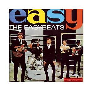 Cover - Easybeats, The: Easy