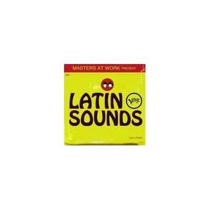 Cover - Masters At Work: Latin Sounds