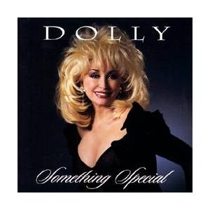 Dolly Parton: Something Special - Cover