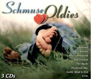 Schmuse Oldies - Cover