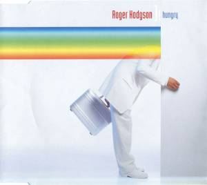 Cover - Roger Hodgson: Hungry