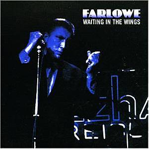 Cover - Chris Farlowe: Waiting In The Wings