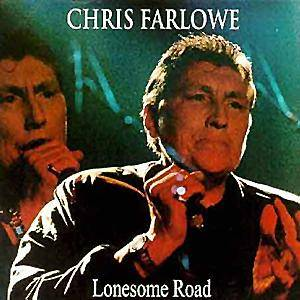 Cover - Chris Farlowe: Lonesome Road