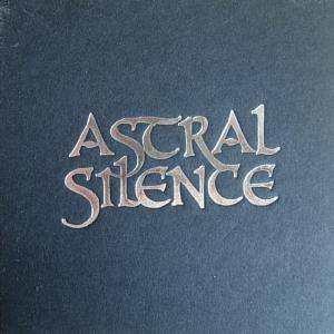 Cover - Astral Silence: Astral Journey
