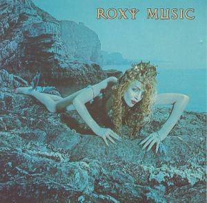 Cover - Roxy Music: Siren