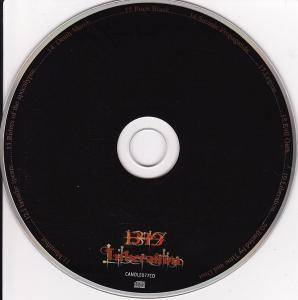 1349: Liberation (CD) - Bild 5
