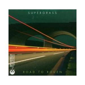 Cover - Supergrass: Road To Rouen