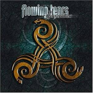 Flowing Tears: Serpentine (CD) - Bild 1
